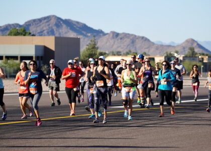 Run The Runway 2016